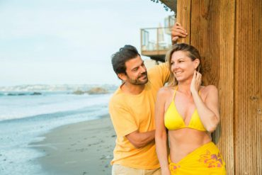 beach clothes for men and women