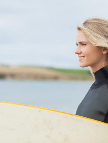 surfing health